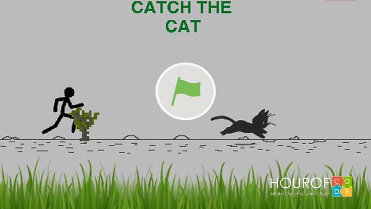 Lập trình Scratch giúp trẻ trình bày ý tưởng một cách trực quan