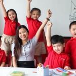 Thông tin tuyển sinh CLB Lập trình dành cho trẻ em (khoá 2)