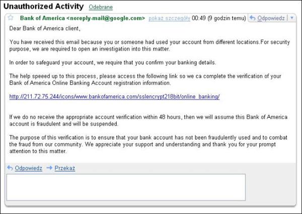 Hacker đánh cắp tài khoản như thế nào