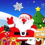 Trò chơi: Ông già Noel tặng quà giáng sinh