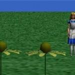 Bài mở đầu về Alice (Bài 1- Chủ đề con thỏ)