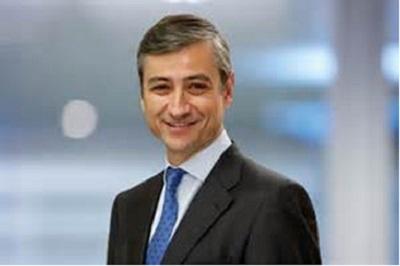 Chủ tịch Microsoft Toàn cầu - ông Jean-Philippe Courtois.