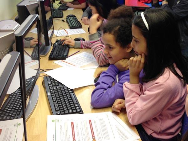 Trẻ em học lập trình là một phương pháp thay đổi tư duy tích cực
