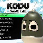 Kodu game lab và tuổi thơ đích thực của trẻ nhỏ