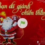 Trò chơi: Bảo vệ quà Noel