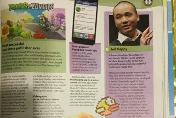 Nguyễn Hà Đông - tác giả trò chơi gây sốt cộng đồng mạng.