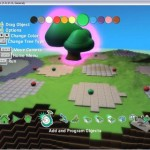 Kodu lesson2: Explore Kodu Game Lab