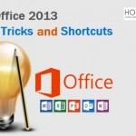 8 thủ thuật cho người hay dùng Microsoft Office