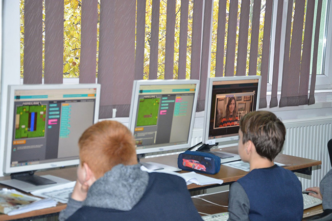 hour of code .vn