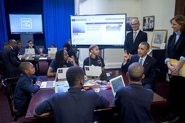 Tổng thống Mỹ Barack Obama Viện Công nghệ Massachusetts