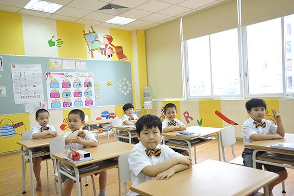 Việc tìm hiểu kỹ vấn đề này sẽ giúp con bạn được học trong môi trường giáo dục tốt nhất.