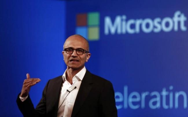 CEO Satya Nadella nói về tầm quan trọng của Khoa học máy tính
