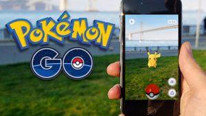 Pokemon Go đẩy trẻ vào vòng nguy hiểm