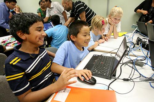 HourOfCode.vn| Địa chỉ học lập trình tốt nhất cho trẻ em