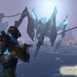 Trò chơi: Tiêu diệt quái vật không gian