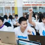 Đăng ký học thử miễn phí tại CLB Hour Of Code