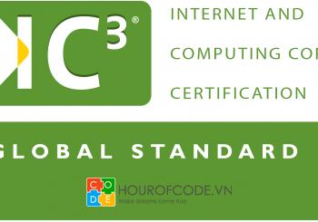 Chứng Chỉ IC3 được công nhận trên toàn thế giới