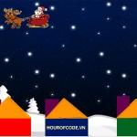 Trò chơi: Giúp ông già Noel tặng quà giáng sinh