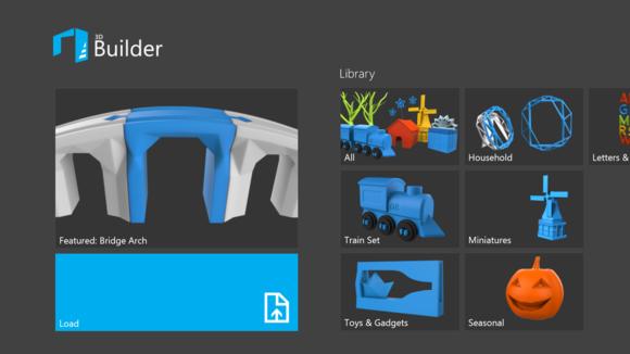 3D Buider hay 3D Switch home đều là các phần mềm thiết kế đồ họa mà trẻ em có thể làm quen