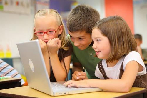 Học lập trình cho trẻ em mang lại nhiều lợi ích cho sự phát triển của trẻ