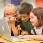 Học lập trình cho trẻ em tại Hour Of Code