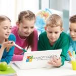 Mùa hè ý nghĩa với khóa học lập trình cho trẻ tại Hour Of Code