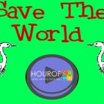 Sản phẩm đoạt giải Hour of Code 2017: Save the world