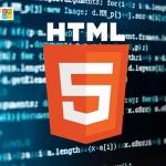 CHƯƠNG TRÌNH LẬP TRÌNH WEB  KHÓA HTML5