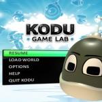 Khóa học lập trình game Kodu Game Lab