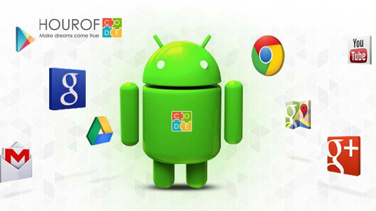 Lập trình Mobile - Android cơ hội dành cho giới trẻ Việt Nam