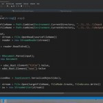 Giới thiệu cơ bản về C#