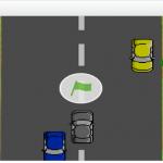 Sản phẩm học sinh : Game đua ôtô