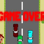 Sản phẩm học sinh : Game đua oto
