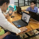 Microsoft giúp trẻ em nghiên cứu về khoa học máy tính