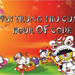 Trung thu – Hour Of Code