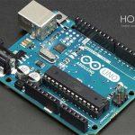 Lập trình Arduno – Phần cứng của mạch Arduino UNO R3