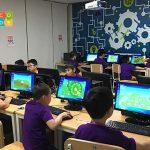 Trẻ em có nên học lập trình?