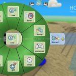 Kodu Game Lab: Lựa chọn đối tượng theo mầu sắc