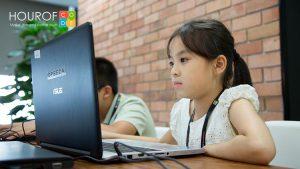 Hour Of Code Việt Nam - Lập trình cho trẻ em