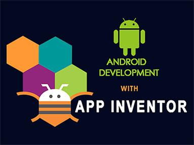 Siêu lập trình nhí với app inventor